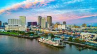 New Orleans declares state of emergency following cyberattack