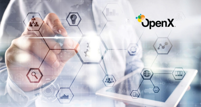 OpenX Granted Patent For Scoring Impressions, Users In Programmatic Advertising | DeviceDaily.com