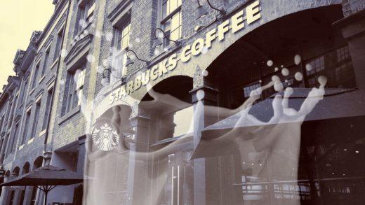 PETA bought stock in Starbucks to help vegans save 80 cents on nondairy milk