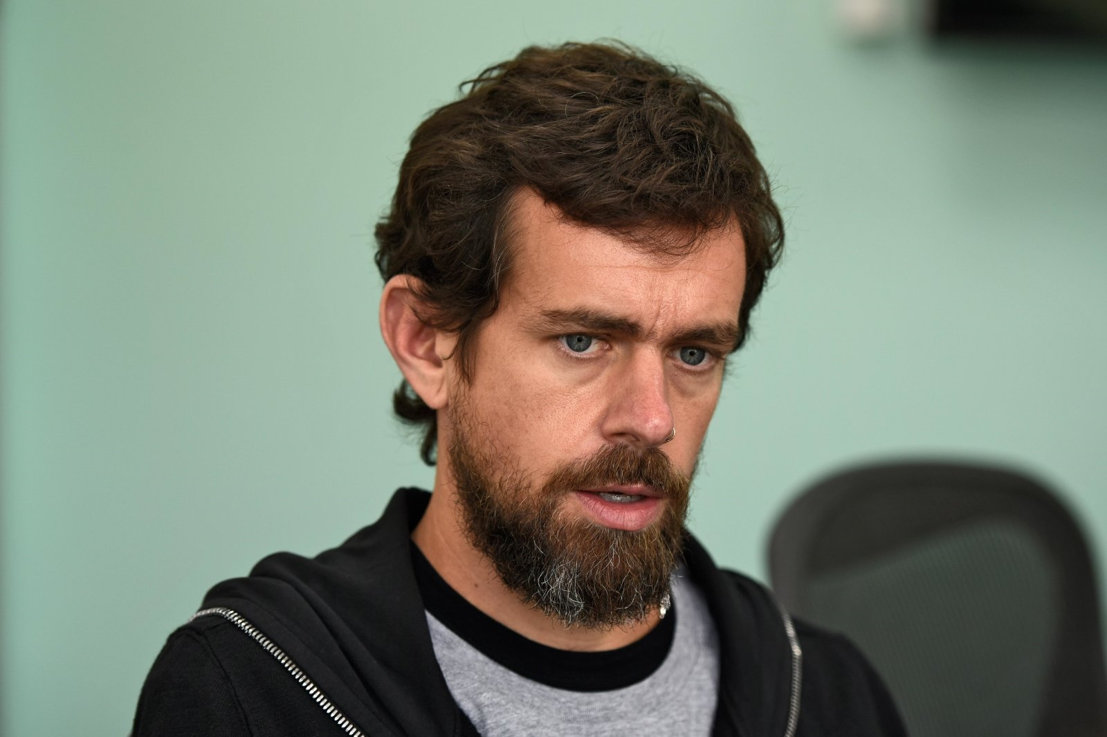 Police arrest member of group that hijacked Jack Dorsey's Twitter account | DeviceDaily.com