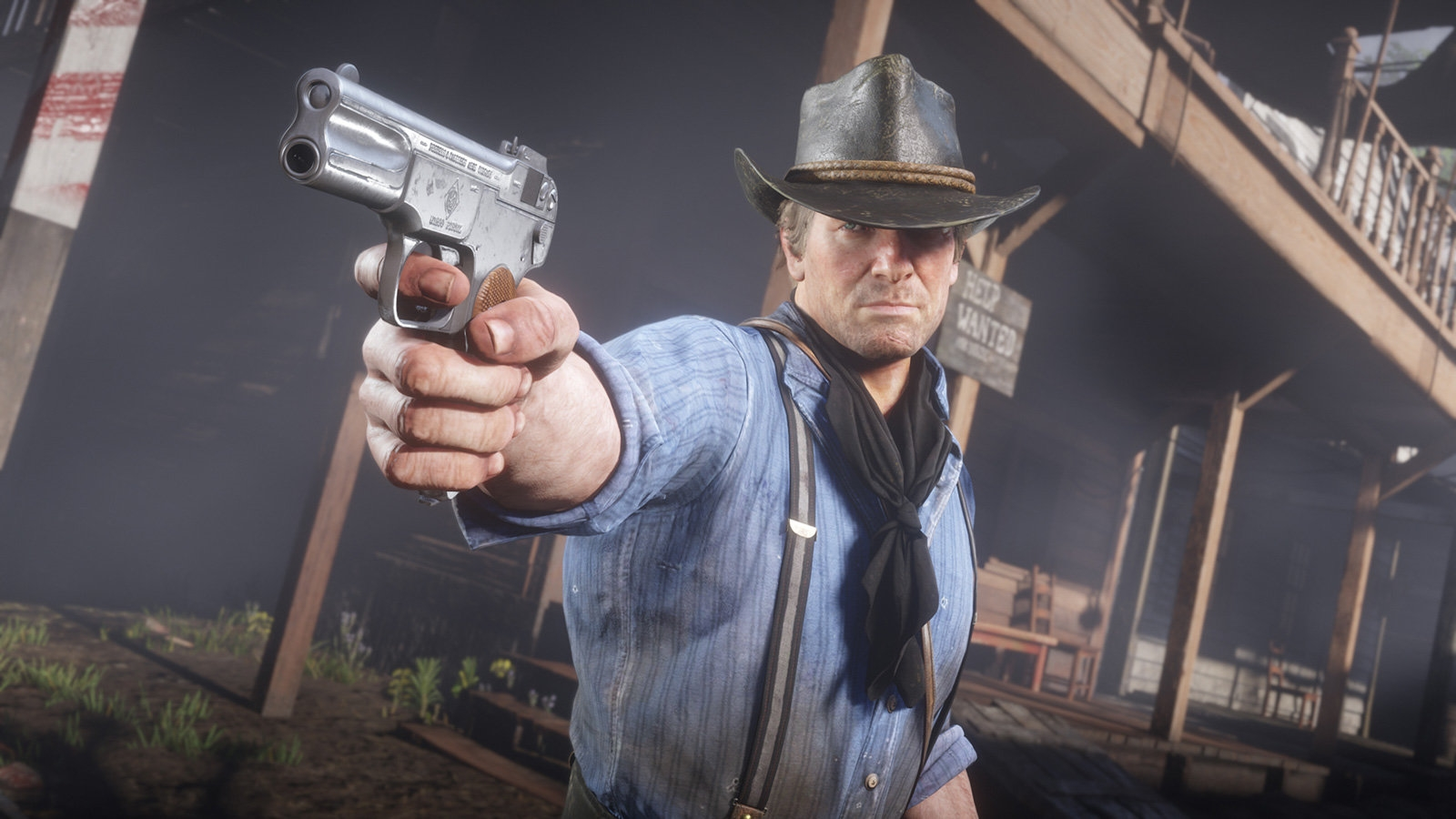 'Red Dead Redemption 2' photo and story modes come to PS4 | DeviceDaily.com