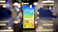 Samsung could unveil a Galaxy S10 Lite and Note 10 Lite very soon