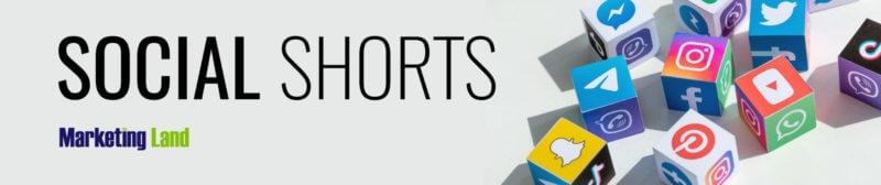 Social shorts: TikTok under fire for discrimination, Facebook enforces special ads restrictions, Twitter expands Brand Surveys   DeviceDaily.com