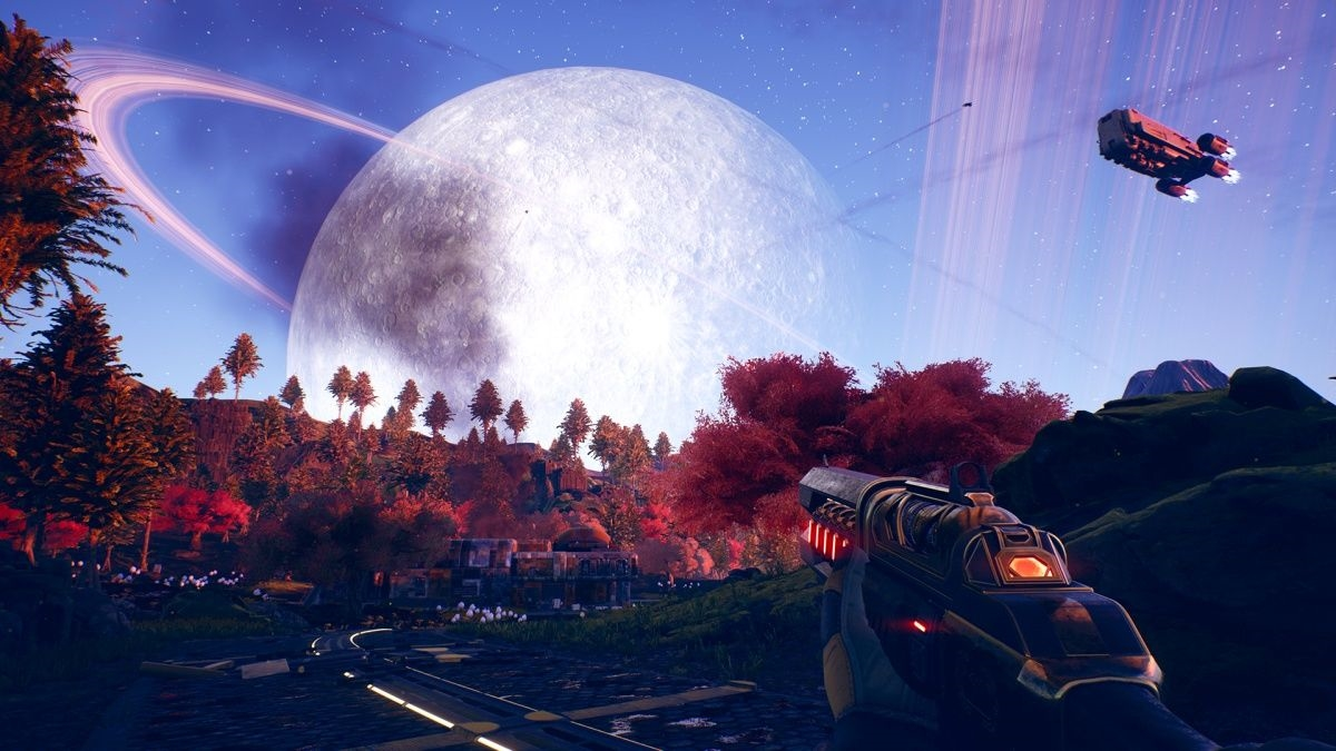 'The Outer Worlds' DLC is coming next year   DeviceDaily.com