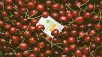 These simple packets fight food waste by miraculously keeping fruit from going bad