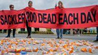This devastating opioid overdose map shows America is fighting 4 distinct epidemics