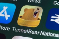 TunnelBear discounts a year of VPN service to $50
