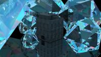 We're on the verge of making buildings as strong as diamonds