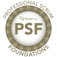 What's the Right Scrum Training for Me? Professional Scrum Foundations (PSF) or Professional Scrum Master (PSM)?