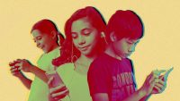 When should your child get a smartphone?