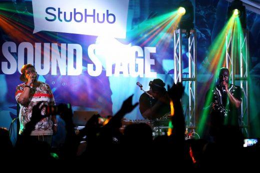 eBay is selling StubHub to Viagogo for $4.05 billion