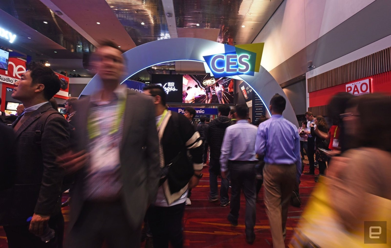 All the stuff that happened while we were at CES | DeviceDaily.com