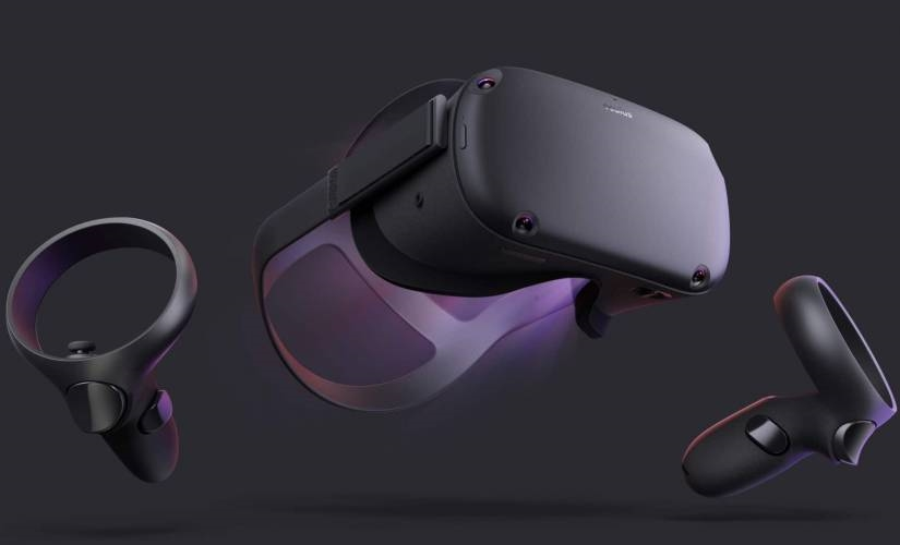 Product Review: Oculus Quest   DeviceDaily.com