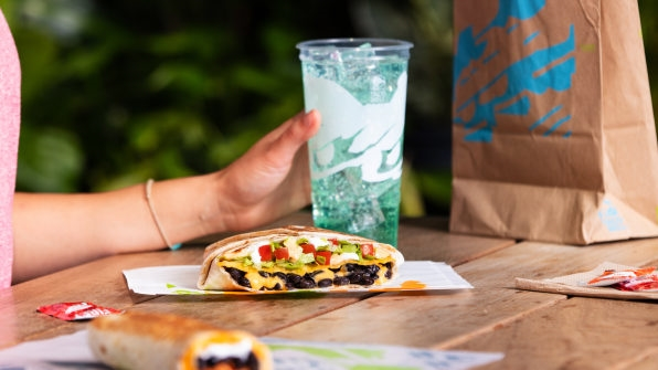 Taco Bell says it will make all its packaging recyclable, compostable, or reusable by 2025 | DeviceDaily.com