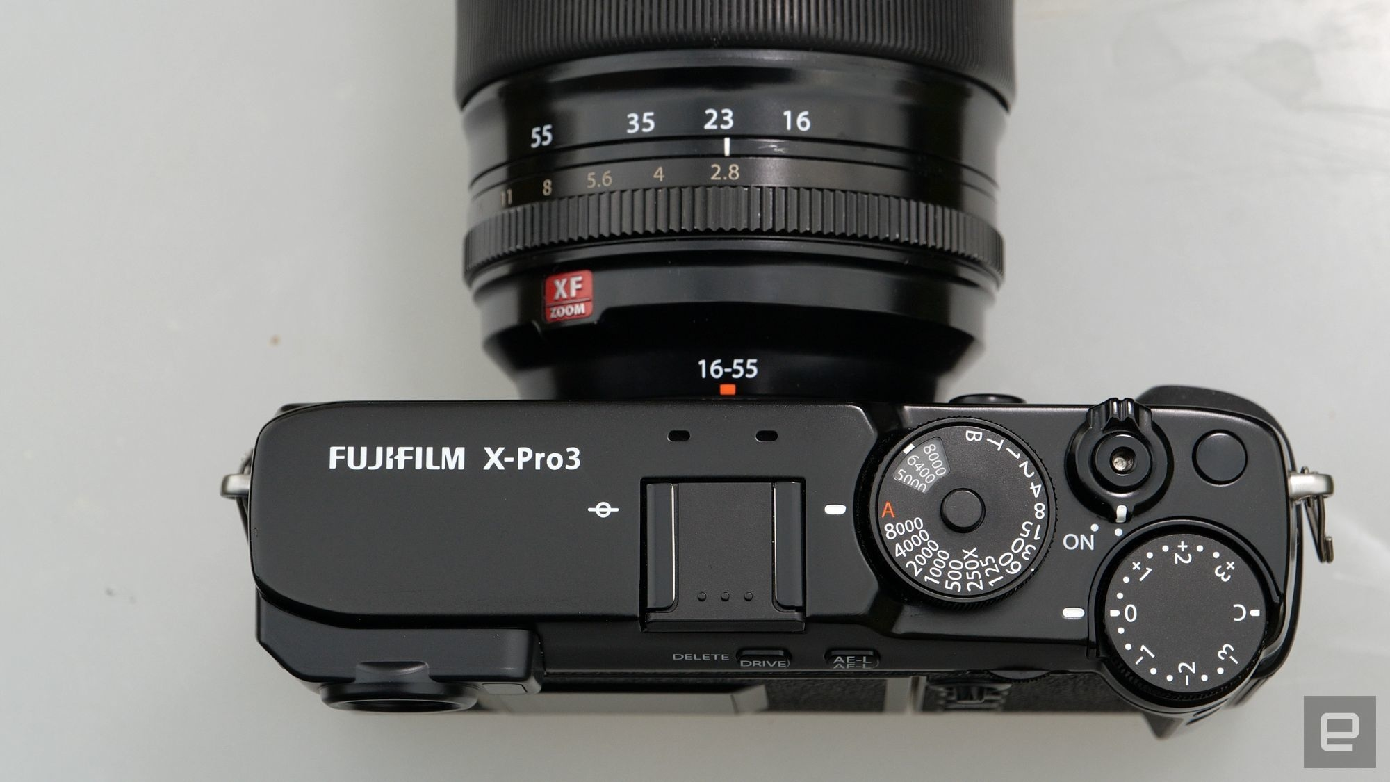 Fujifilm X-Pro3 review: One peculiar camera | DeviceDaily.com