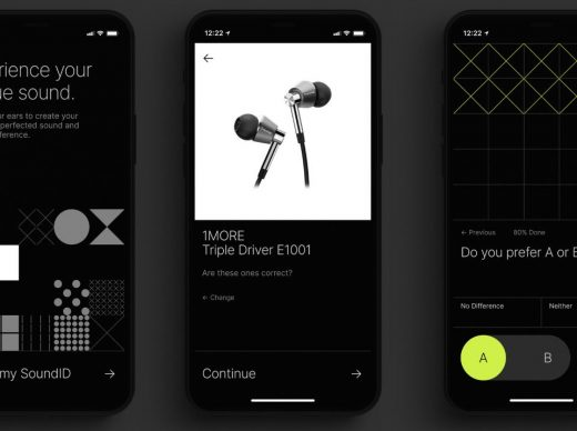 Sonarworks brings a personal touch to headphone calibration