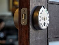 Gate All-In-One Video Smart Lock: A New Level of Home Security