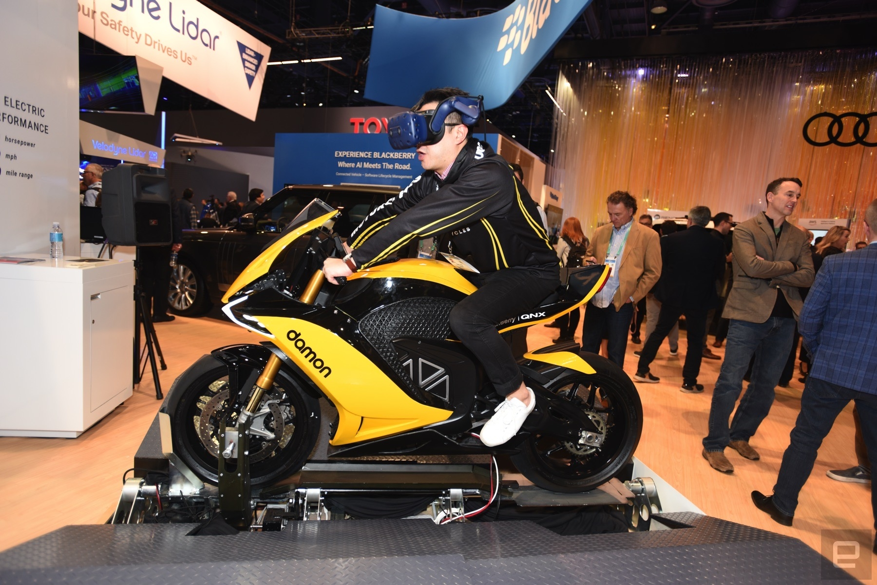 CES 2020: In pictures | DeviceDaily.com
