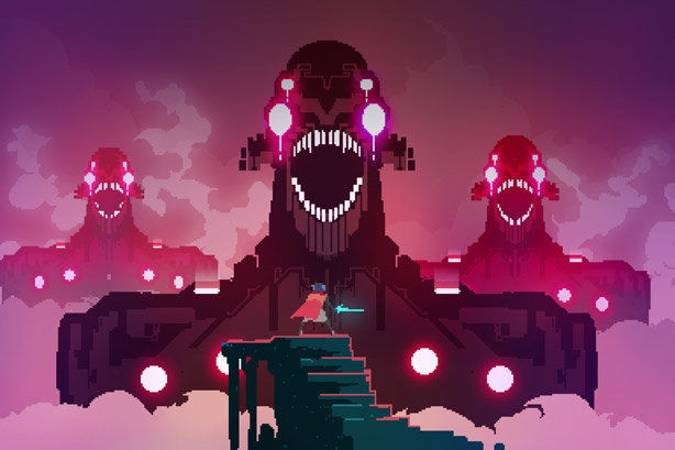 2016 indie hit 'Hyper Light Drifter' is free in the Epic Games Store | DeviceDaily.com