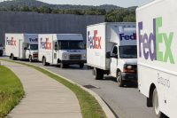 Amazon reinstates FedEx Ground as a shipping option for Prime sellers