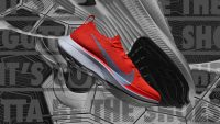 Can a shoe make you run too fast? Nike may find out the hard way