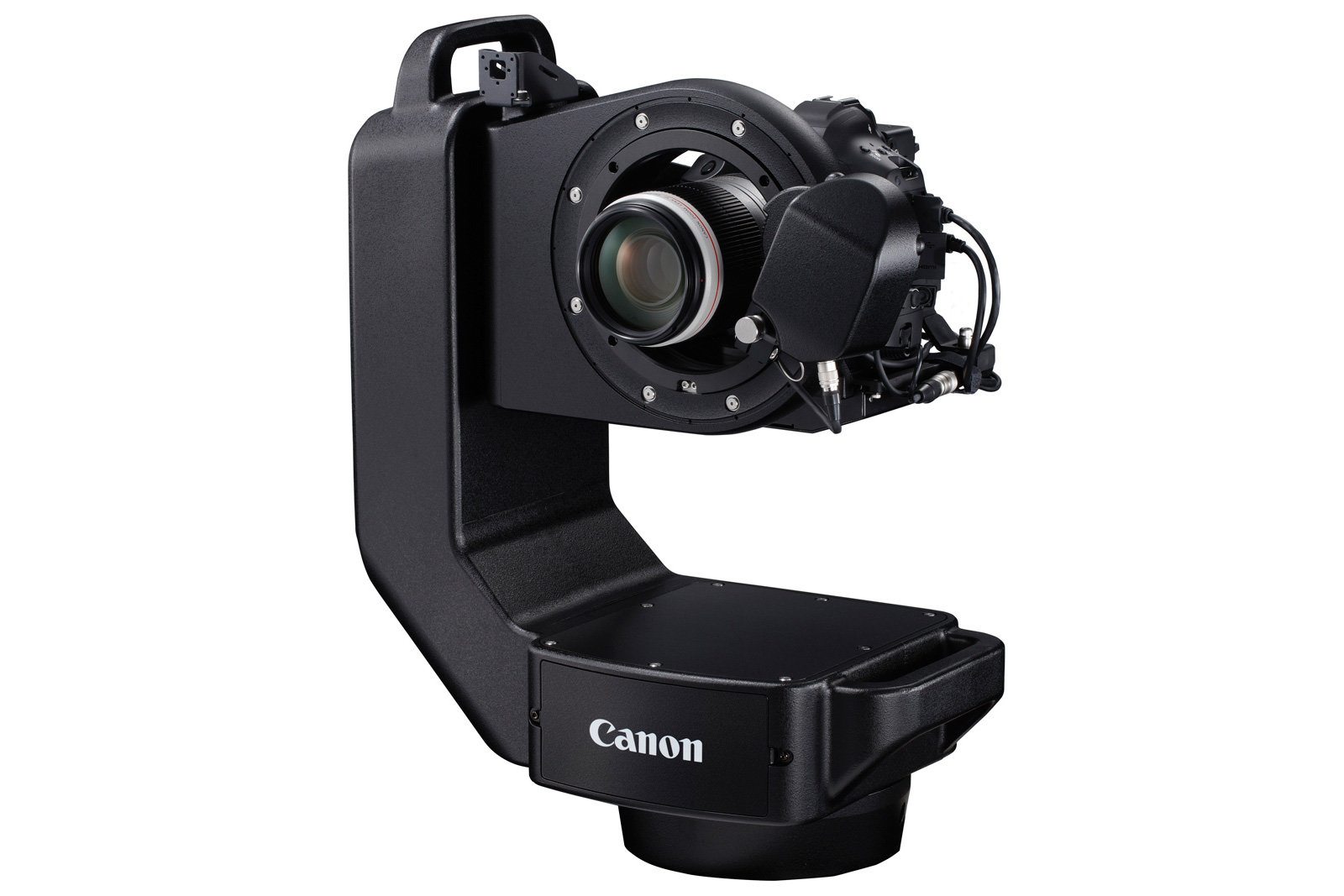 Canon's Robotic Camera System controls multiple DSLRs from afar | DeviceDaily.com