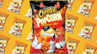 Cheetos Popcorn is a now a thing: Here's how to get your orange cheese dust fix