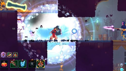 'Dead Cells' update lets you play old versions of the game