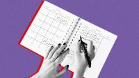 Editor's pick: This old-school weekly planner runs my life