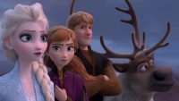 'Frozen 2' got snubbed by the Oscars—and that's a good thing