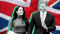 Here are the best Twitter jokes about Harry and Meghan leaving the royal family
