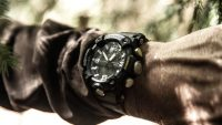 How Casio's G-Shock watch design has hung tough for decades