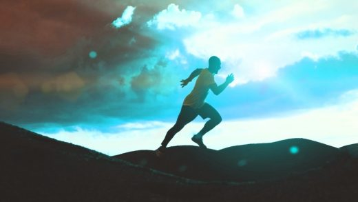 How to create momentum to accomplish your goals in 2020