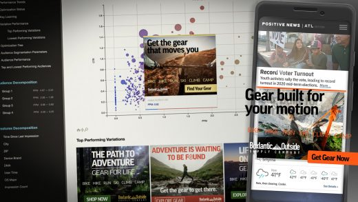 IBM launches new predictive ad solution for campaign creative elements