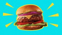 McDonald's bump! Beyond Meat stock pops after Impossible Foods abandons the Golden Arches