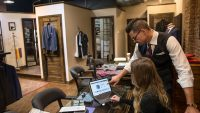 Microsoft Digs Into Commerce, Visual Search For Retail At NRF Conference