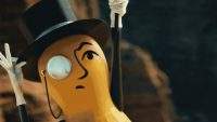 Mr. Peanut is dead. Long live Mr. Peanut's quest for Super Bowl ad glory
