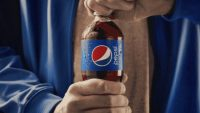 Pepsi unveils its first tagline in 20 years: 'That's what I like'