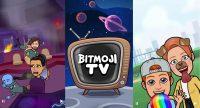 Snapchat's Bitmoji TV series will make your avatar the star
