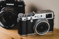 The Fujifilm X100F is on sale at $900