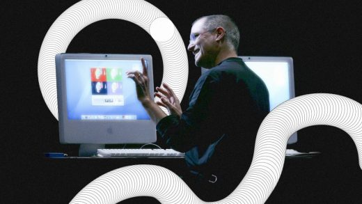 The ingenious way Steve Jobs led design reviews at Apple