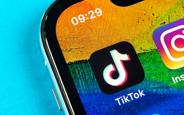 TikTok Parent In Legal Battle With Baidu Over Search | DeviceDaily.com