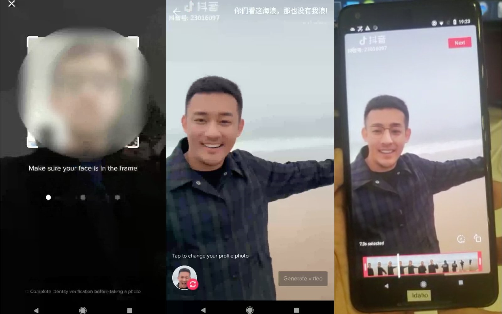 TikTok-owner ByteDance reportedly built a deepfake maker | DeviceDaily.com