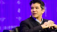 Travis Kalanick is leaving the Uber board