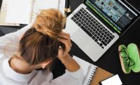 Unplugging from Work Without Feeling Guilty
