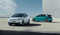Volkswagen sets new EV production target of 1.5 million by 2025