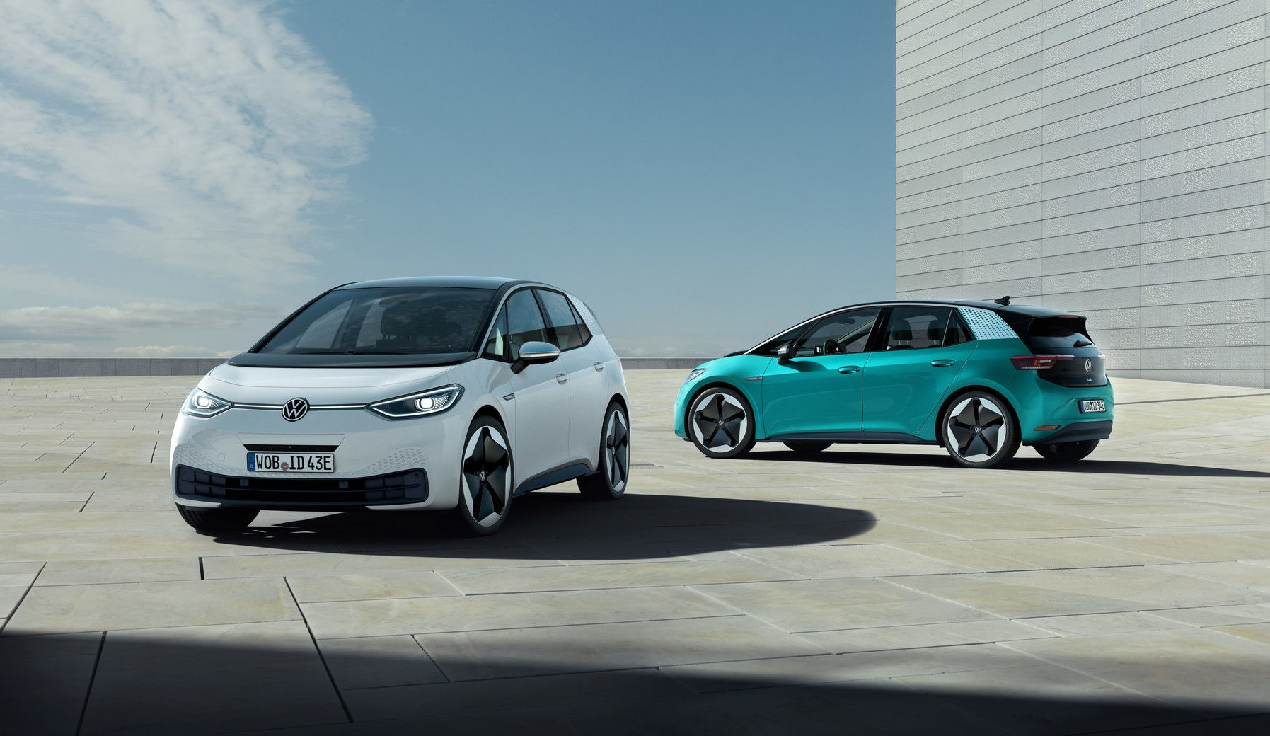 Volkswagen sets new EV production target of 1.5 million by 2025 | DeviceDaily.com