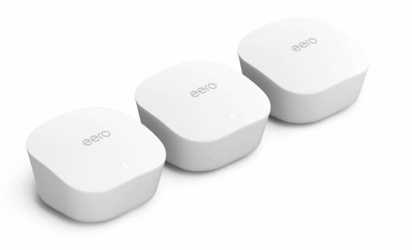 Eero WiFi: Mesh Wi-Fit Range Extender has got You Covered | DeviceDaily.com