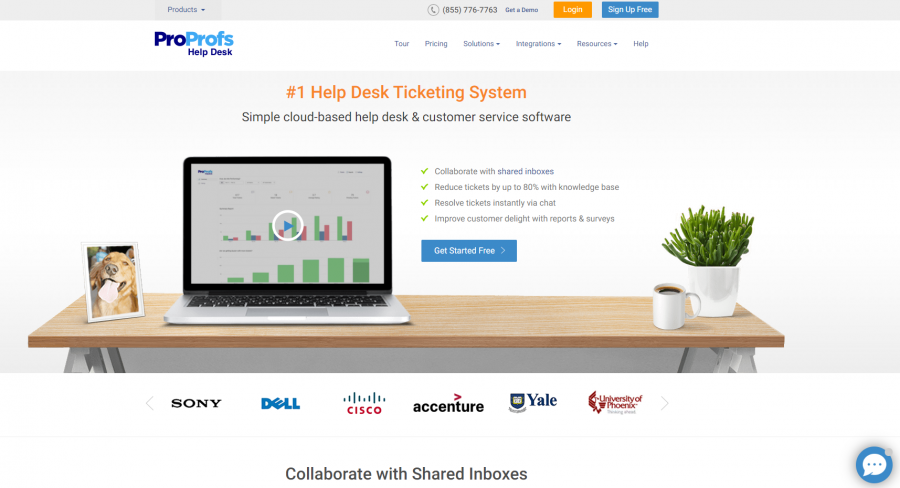 Top 10 Best Help Desk Software for 2020 | DeviceDaily.com
