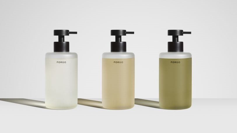 This just-add-water hand wash lets you stop using so many plastic bottles | DeviceDaily.com